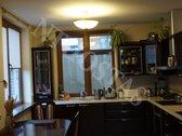 Parduodamas pilnai įrengtas namas, esantis
