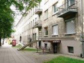 Nuomojamos komercinės patalpos Šiaulių centre