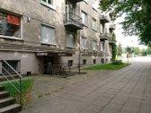 Parduodamos komercinės patalpos Šiaulių centre