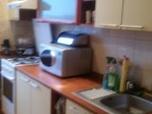 Parduodamas be tarpininku.virtuvinis