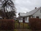 Namo dalis Druskininkų centre