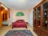 Parduodamas šviesus ir jaukus 2 kambarių
