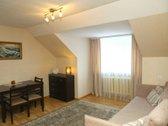 Parduodamas tvarkingas dviejų kambarių butas