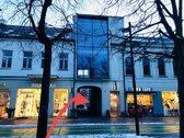 Išnuomojamas butas Kauno centre Laisvės al.