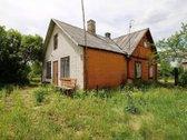 Parduodamas namas Naujojoje Vilnioje. Namui