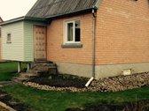 Parduodamas mūrinis sodo namelis s/b Sodžius