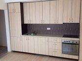Parduodamas 2 kambariu butas Kauno g. Pilnai