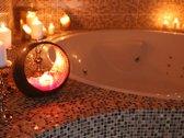 Privatus Spa Jūsų poilsiui - masažinė vonia