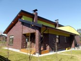 Naujas Namas Plungės Centre