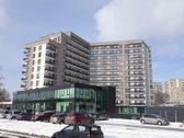 Parduodamas įrengtas dviejų kambarių butas
