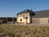 Parduodamas visiškai naujas, itin kokybiškai pastatytas gyvenamasis namas apšiltintas iki A+ klasės, gamtos apsuptyje, vos keli km...