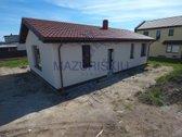 Mazūriškių Namai Stato