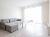 Nuomojami tvarkingi dviejų kambarių butai