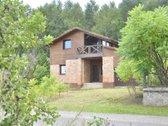 Parduodamas namas nuostabioje gamtos apsuptyje