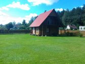 Parduodu rąstinį sodo namą Vilniaus r.,