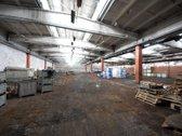 Išnuomojamos gamybinės/sandėliavimo patalpos - nuotraukos Nr. 2