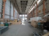 Nuomojamos Sandeliavimo/gamybos Patalpos