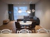 Pilnai įrengtas butas/namo dalis su baldais