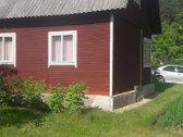 Parduodu sodo namą (vasarnamis) Juodiškio