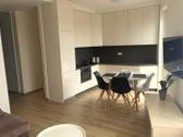 Parduodamas naujos statybos 2 kambarių butas