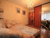 Prestižiniame Vilniaus miegamajame