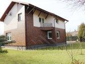 Parduodamas pilnai įrengtas 2a namas su