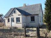 Parduodamas namas Pasvalio r. sav. Pumpėnų
