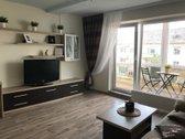 Parduodamas erdvus ir jaukus dviejų kambarių