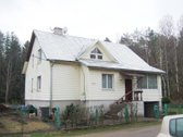 Parduodamas gyvenamas namas su 9 a sklypu Sb