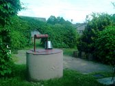 Parduodama graži sodyba netoli Kauno, Klangių