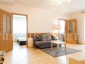 Išnuomojamas puikus 3 kambarių butas 58 m² J.