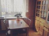 Parduodamas 3-jų kambarių su holu butas A