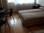 Sukomplektuotas poilsiui kompaktiškas butas