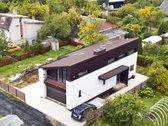 Parduodamas Ekologiškas - Ekonomiškas Namas