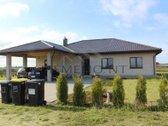 Parduodamas įrengtas namas netoli Palangos