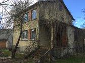 Parduodamas namas Tytuvėnuose, Tytuvos g. 2,