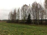 Parduodamas žemės sklypas Ignalinos rajone,