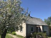 Parduodamas gyvenamasis namas Kazlu Rudos sen