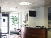 Išnuomojamos įrengtos komercinės patalpos