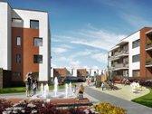 Parduodamas 3-jų kambarių, 74,35 kv.m butas Simono Grunau g., Vilniuje, mažaaukščių gyvenamųjų namų ir kotedžų gyvenvietėje PILAITĖS ...