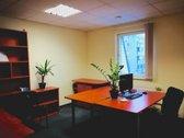 Išnuomojamas jaukus ir šiltas biuras su