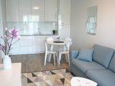 Naujas, 2 kambarių butas laukia šeimininkų!