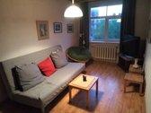 Išnuomojamas jaukus dvejų kambarių butas
