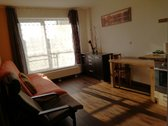 Parduodamas 2 kambarių butas. Virtuvė