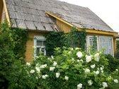 Parduodama sodyba Švenčionių rajone, mažame