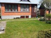 Parduodamas 12 aru sodas su mūriniu dviejų