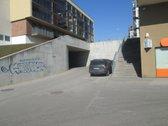 Išnuomojama požeminė parkavimo vieta Bajorų kel. 1
