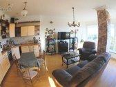Parduodamas jaukus keturių kambarių butas