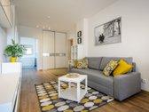 Parduodamas naujos statybos 3 kambarių (66 m2