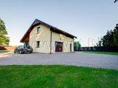 Parduodamas 4 k. gyvenamasis namas 101,12 kv. m. Priekulės II miestelyje, Pasagos g. Iki Klaipėdos miesto vos 15-20 min. 20,43 arų ...